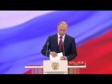 С Днем рождения Президент России Владимир Путин!