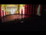 100 летие Великого Октября. выступление Г.А. Зюганова. ( Спб, бкз октябрьский )
