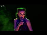 RUS SUB Millie Bobby Brown Raps a Stranger Things Season 1 Recap