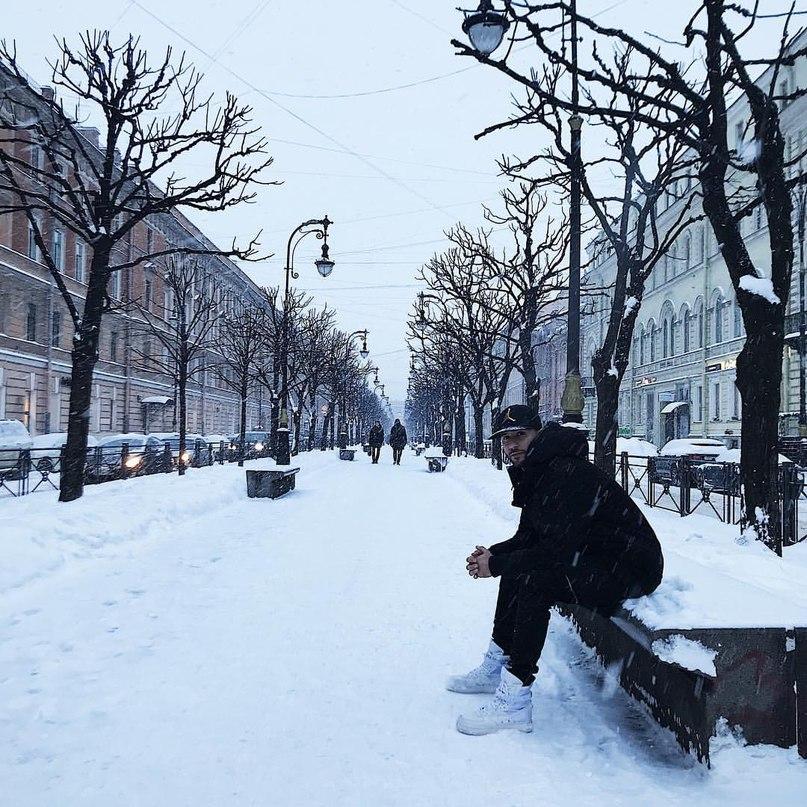 Рустам Алиев | Москва