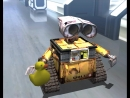 Wall-E|Сувенир|Утя