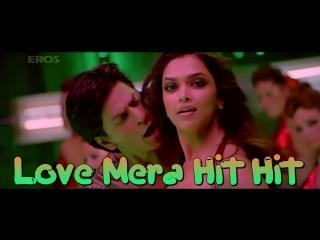 Love Mera Hit Hit - Billu Barber (рус.суб.)