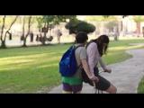 Обдолбанный в Бруклине / Baked in Brooklyn (2016) HD 720p