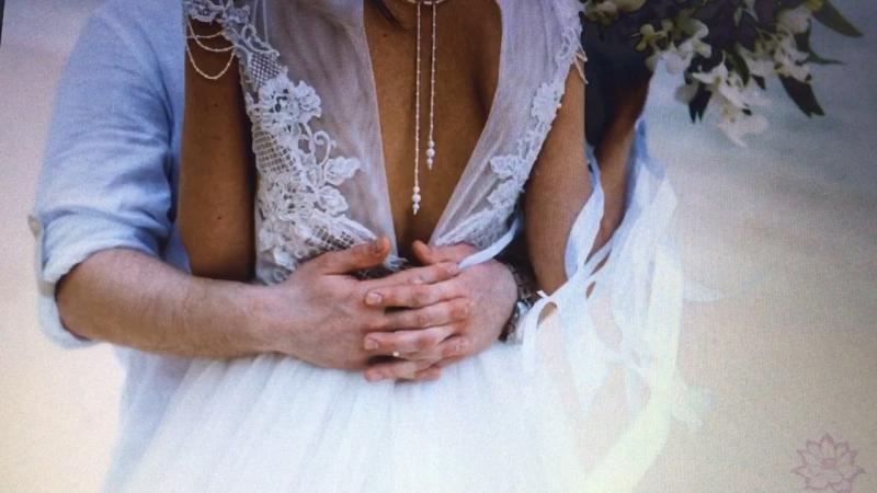 Стихотворение невесте от жениха!
