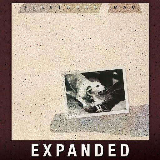 Fleetwood Mac альбом Tusk (Expanded)