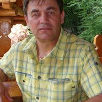 Анкета Виктор Михайличенко