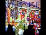 Фестиваль света на Дворцовой 04.11.2017