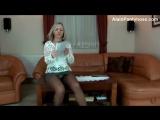 Long Legs Stockings Nylon Pantyhose Mature (1)