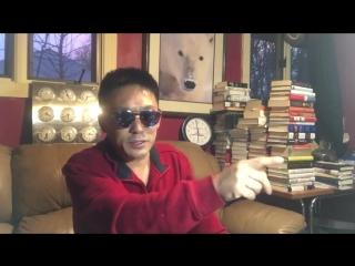 洪宽推墙192- 解决中国社会问题必须组党 - YouTube