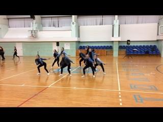 Танцы на TLT 2017🏆