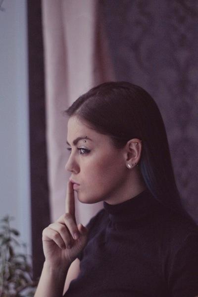 Анастасия Полунина