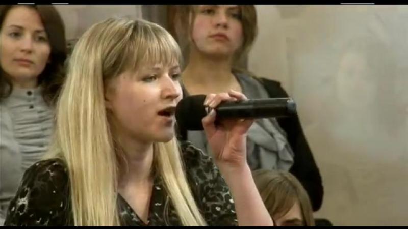 Лена Ковалева - Без Тебя