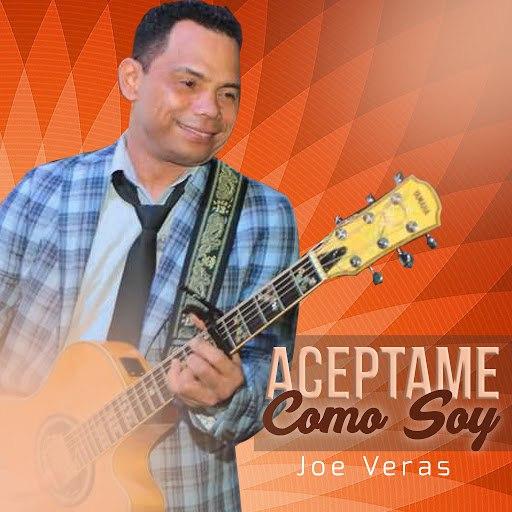Joe Veras альбом Acéptame Como Soy