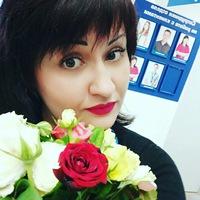 Виктория Коростелёва
