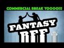 NFL Off-Season Moves, NBA Injuries, Pizza! Fantasy BFFs