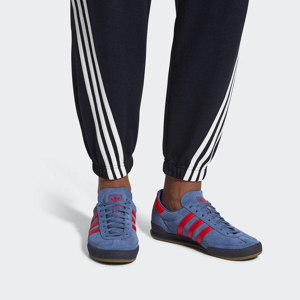 Кроссовки Jeans