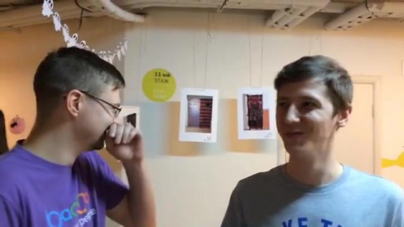 Видео отзыв от 2GIS! Это было классно!