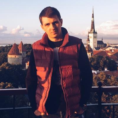 Роман Рожков