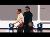 Танцы_ Мигель и Юля Гаффарова (сезон 4, серия 20)