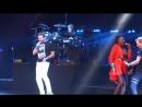 Duran Duran-The Reflex.Live in Alberta, Edmonton, Canada, 10.07.2017. Video by flowersky31.