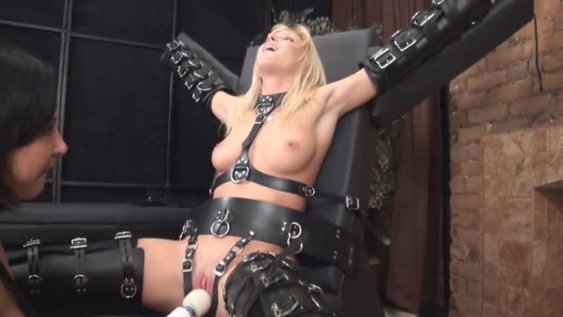Marie - Humiliator