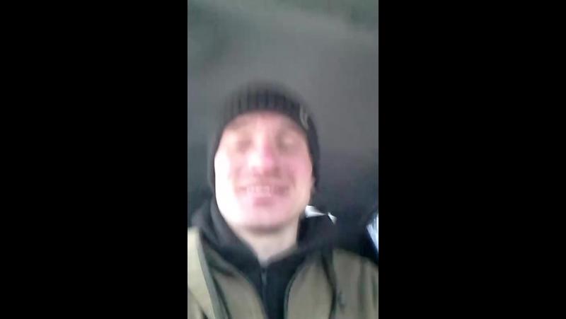 Витек Мордовин - Live