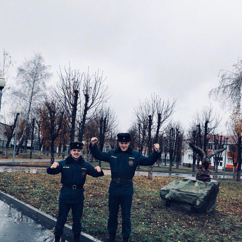 Никита Бубенов | Москва