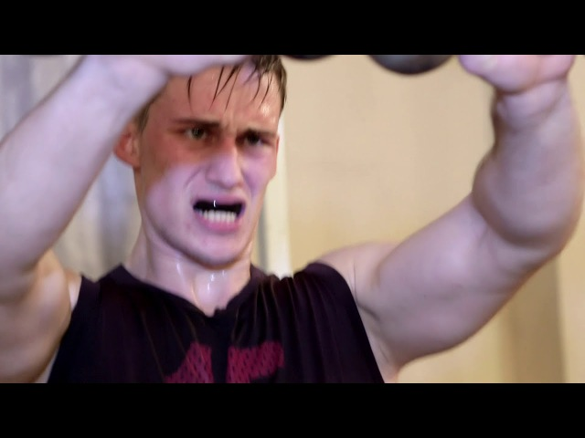 Бои Белых Воротничков на БоксТВ 3 серия жесткие тренировки и экстремальные разв