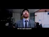 Tele2 рассказывает как снимали ролик с Шерлоком