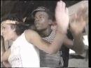 Pop N Taco Boogaloo Shrimp Ana Lollipop Sanchez Puppet Boozer Co Breakin' 'N' Enterin' 1983