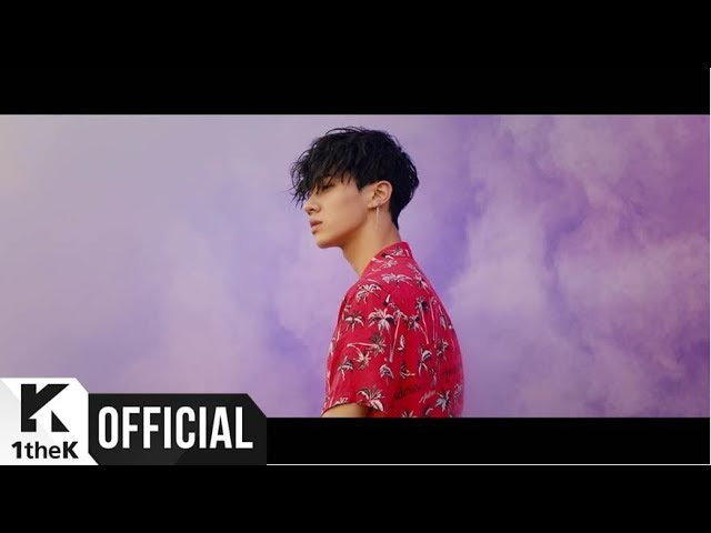 [MV] LEEGIKWANG(이기광) _ What You Like