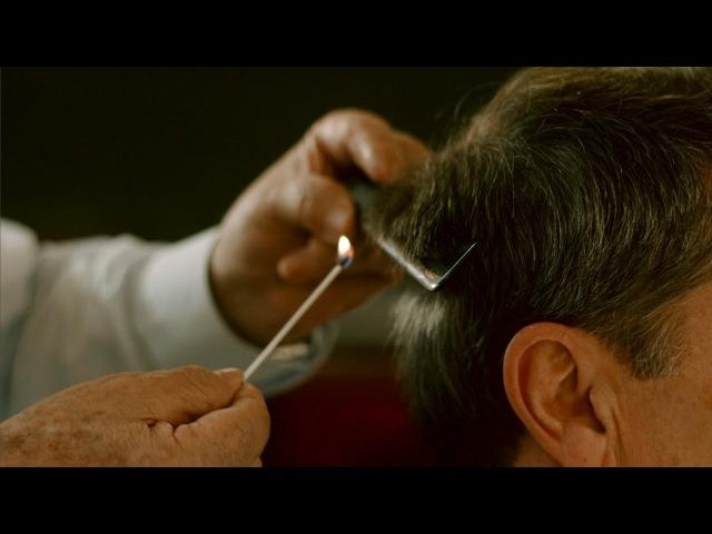 Barber Shop Wisdom I Antica Barbieria Colla