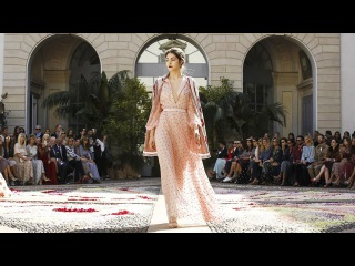 Luisa Beccaria | Spring Summer 2018 Full Fashion Show | Exclusive