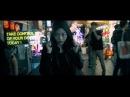 Perturbator Venger ft Greta Link Music Video Official
