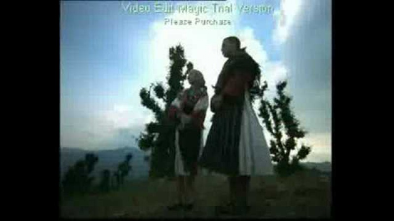 Веселинова ръченица -Тракия-България Veselinova Ruchenica