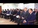 Аман Тулеев уволил начальника департамента охраны здоровья населения