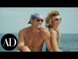 Faith Hill and Tim McGraw Show Off Their Private Island  Architectural Digest