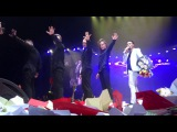 Дима Билан - Люби Меня и Держи на бис! СПб концерт 02 декабря 2017 г.