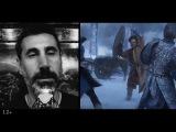 IOWA и Serj Tankian Саундтрек к фильму «Легенда о Коловрате»