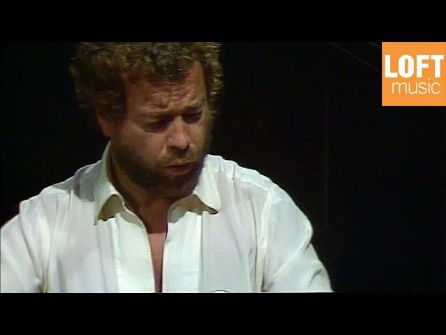 Nelson Freire: Claude Debussy - Estampes (Munich, 1982)