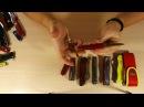 10ка Ножей от Victorinox Видео ответ для АндрейКа