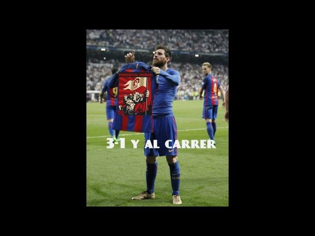 Y AL CARRER