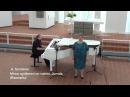 Ahti Sonninen: Lauluja Raamatun sanoihin