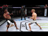 UFL 26 - FW - XBOX - TJ DILLASHAW (Assassinboy123) vs HACRAN DIAS (Echo13j)