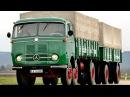 Mercedes Benz LP 333 1958 61