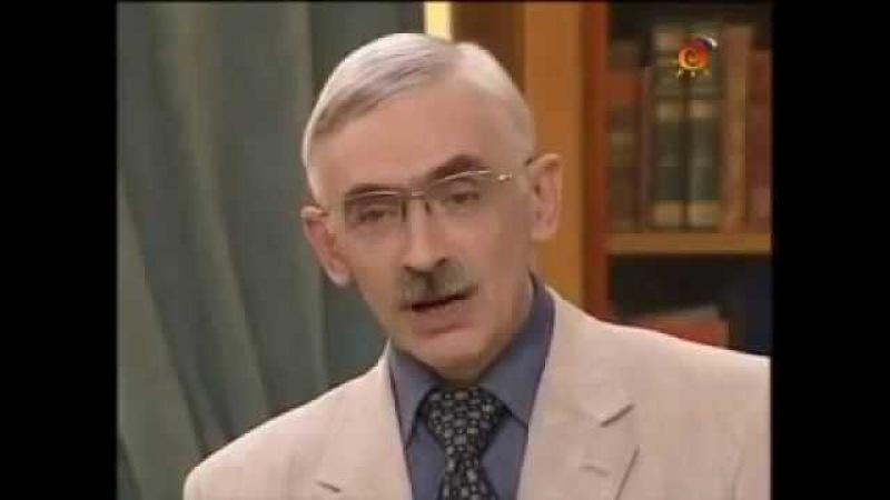 Борис Годунов - царь самозванец Игорь Данилевский 25 серия