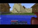 День в Minecraft - 41 день выживания с модами
