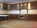 Проектирование кухни на заказ. Кухня в Частный сектор СПб
