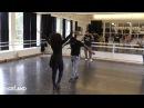 Kizomba Effects Musicality ➡ Laurent Adeline Demo K Iceland Iceland 2017