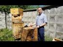 УЛЕЙ ВЕЛИКОРУСЬКИЙ Часть 5 Ставим медовые надставки Beekeepers Honeybees Beehives ミツバチ